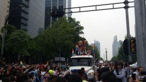 Marcha LGBTTTI CDMX (2)